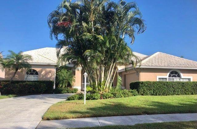 4113 Via Mirada, Sarasota, FL 34238 (MLS #A4481372) :: Charles Rutenberg Realty