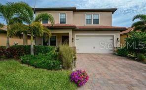 1094 Bradberry Drive, Nokomis, FL 34275 (MLS #A4481425) :: Visionary Properties Inc