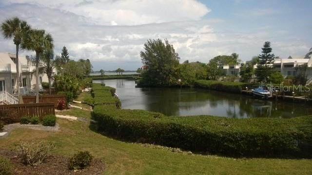 3801 E Bay Drive #108, Holmes Beach, FL 34217 (MLS #A4481430) :: Armel Real Estate