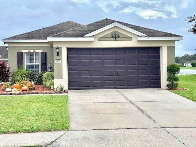 9770 50TH STREET Circle E, Parrish, FL 34219 (MLS #A4481609) :: Griffin Group