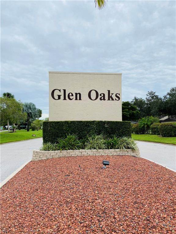 1330 Glen Oaks Drive E 371D, Sarasota, FL 34232 (MLS #A4481895) :: The Light Team