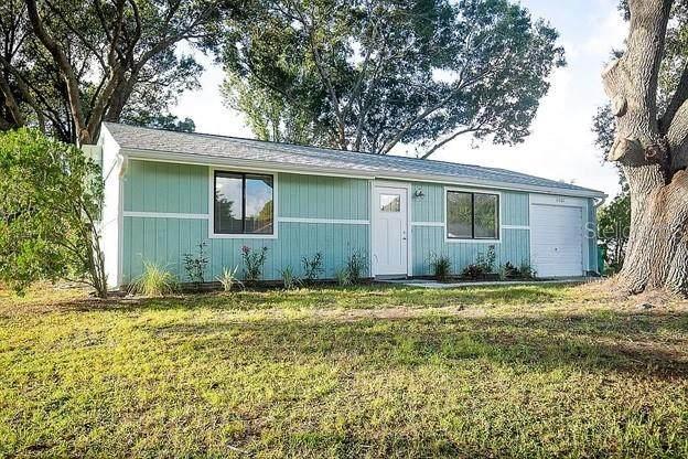11061 Vanessa Avenue, Englewood, FL 34224 (MLS #A4482301) :: Premium Properties Real Estate Services
