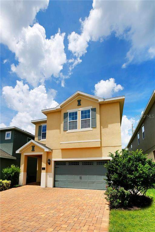 130 Minton Loop, Kissimmee, FL 34747 (MLS #A4482397) :: The Figueroa Team