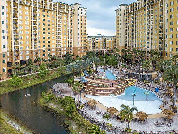 8000 Poinciana Boulevard #2714, Orlando, FL 32821 (MLS #A4483038) :: Keller Williams Realty Peace River Partners