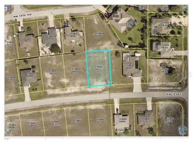 1901 NW 18TH Street, Cape Coral, FL 33993 (MLS #A4483431) :: Premier Home Experts
