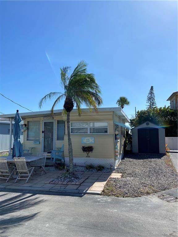 2601 Gulf Drive - Photo 1