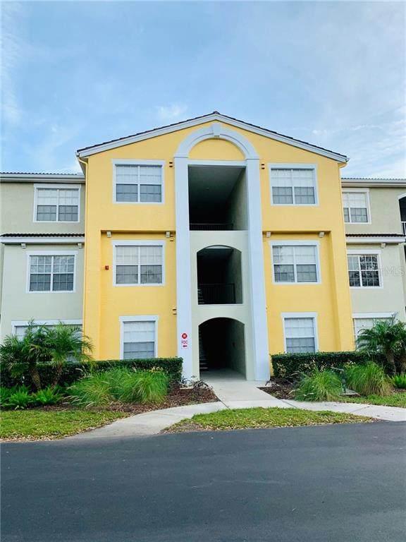 4751 Travini Circle 4-201, Sarasota, FL 34235 (MLS #A4484315) :: Keller Williams Realty Peace River Partners