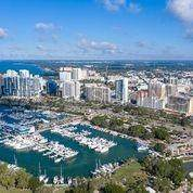 101 S Gulfstream Avenue 11H, Sarasota, FL 34236 (MLS #A4484333) :: Homepride Realty Services