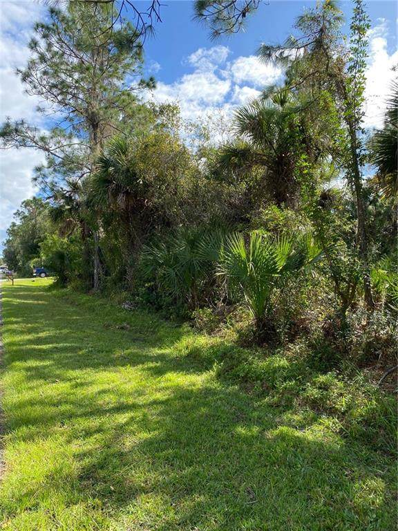Shabonne Lane, North Port, FL 34286 (MLS #A4484395) :: Griffin Group