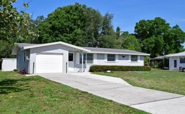 5310 Olive Avenue, Sarasota, FL 34231 (MLS #A4484524) :: The Figueroa Team
