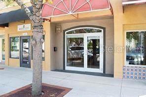 1654 Main Street #11, Sarasota, FL 34236 (MLS #A4484828) :: The Figueroa Team