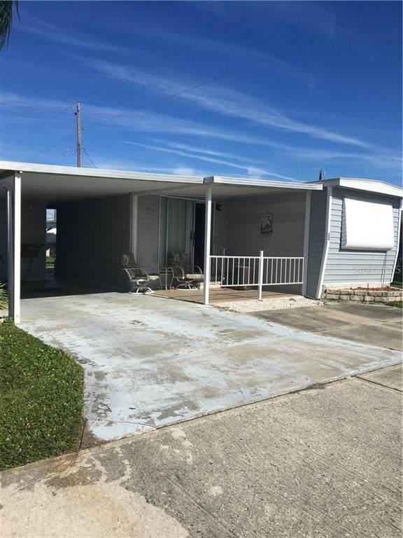 10315 Cortez Road W 32H, Bradenton, FL 34210 (MLS #A4484924) :: Heckler Realty