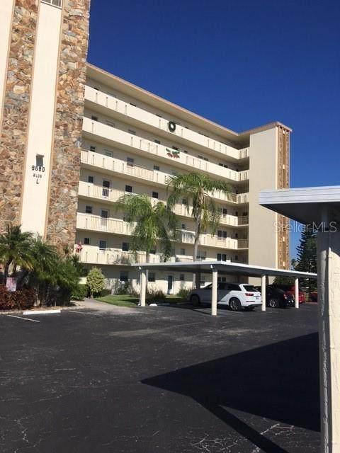 3680 Ironwood Circle 306L, Bradenton, FL 34209 (MLS #A4484997) :: Sarasota Home Specialists