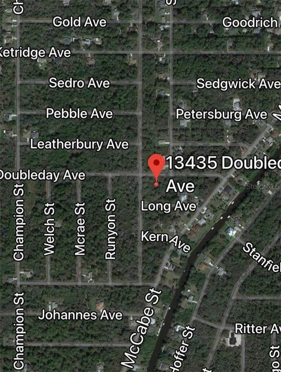 13435 Doubleday Avenue, Port Charlotte, FL 33953 (MLS #A4485175) :: Sarasota Home Specialists