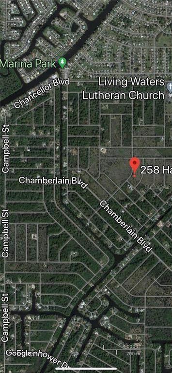 258 Hamden Street, Port Charlotte, FL 33953 (MLS #A4485179) :: Baird Realty Group