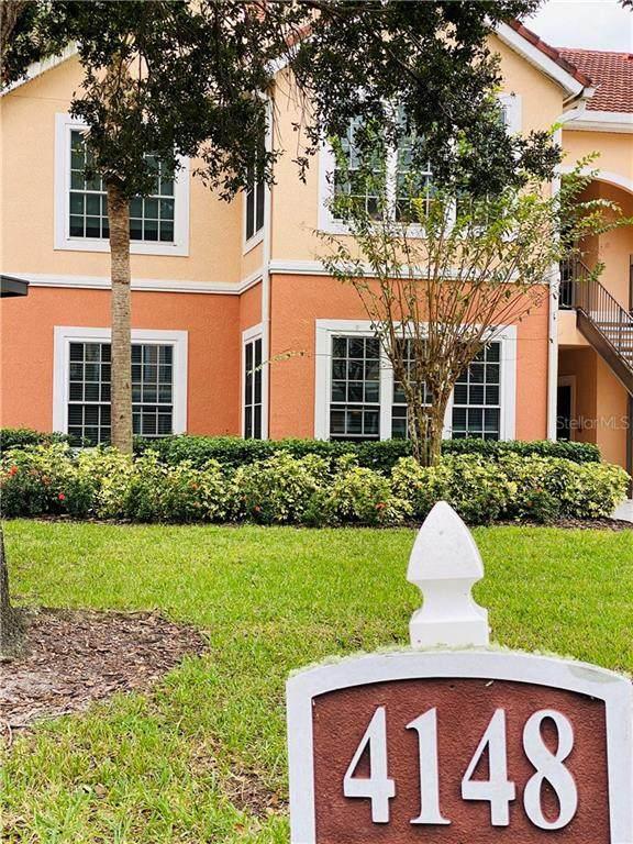 4148 Central Sarasota Parkway #1311, Sarasota, FL 34238 (MLS #A4485210) :: Sarasota Property Group at NextHome Excellence