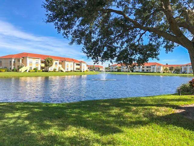 1000 Villagio Circle #102, Sarasota, FL 34237 (MLS #A4485244) :: RE/MAX Premier Properties