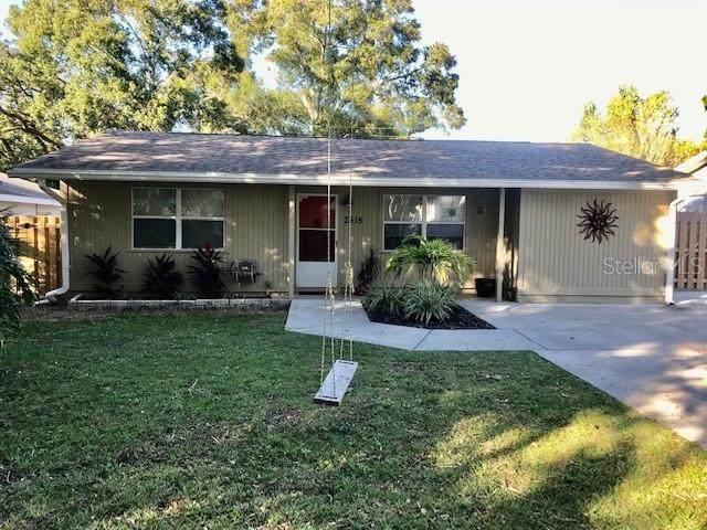 Sarasota, FL 34239 :: Sarasota Property Group at NextHome Excellence