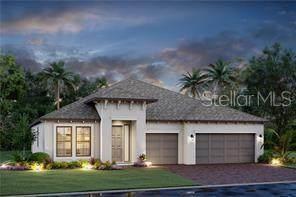 2101 Sylvan Lea Drive, Sarasota, FL 34240 (MLS #A4485335) :: Keller Williams on the Water/Sarasota