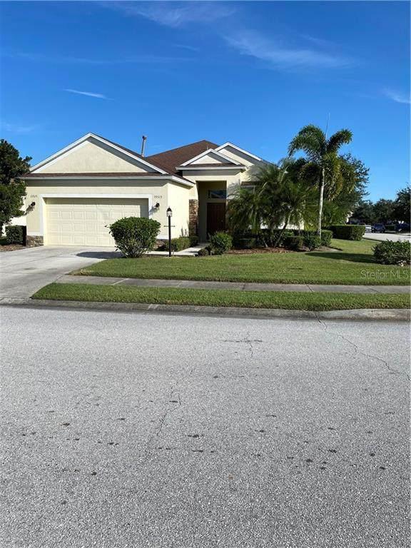 15515 Lemon Fish Drive, Lakewood Ranch, FL 34202 (MLS #A4485431) :: Pepine Realty