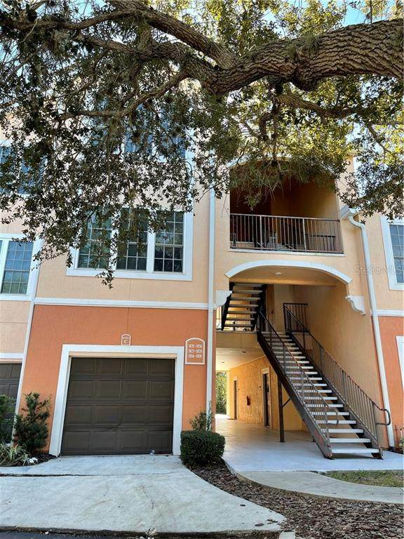 4130 Central Sarasota Parkway #1835, Sarasota, FL 34238 (MLS #A4485600) :: Positive Edge Real Estate