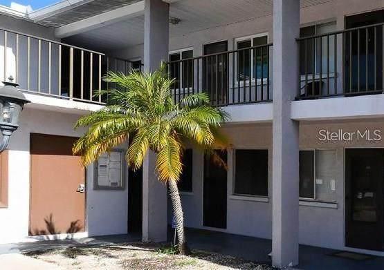 3101 Bee Ridge Road #214, Sarasota, FL 34239 (MLS #A4487416) :: The Paxton Group