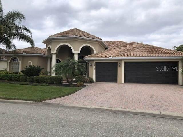 8270 Barton Farms Boulevard, Sarasota, FL 34240 (MLS #A4488058) :: Dalton Wade Real Estate Group