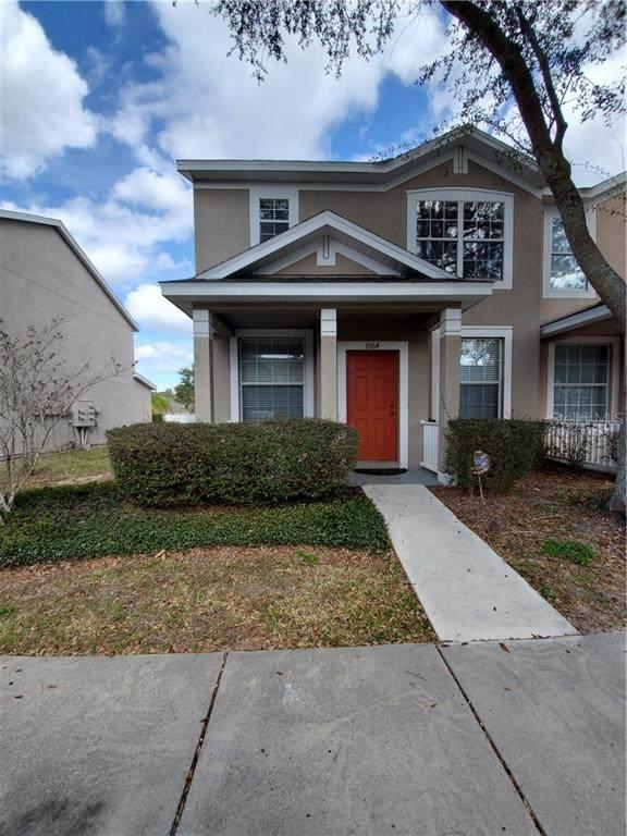 1564 Blue Magnolia Road, Brandon, FL 33510 (MLS #A4488507) :: Realty Executives Mid Florida
