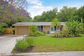 4621 Hunter Ridge Drive, Sarasota, FL 34233 (MLS #A4488543) :: Dalton Wade Real Estate Group