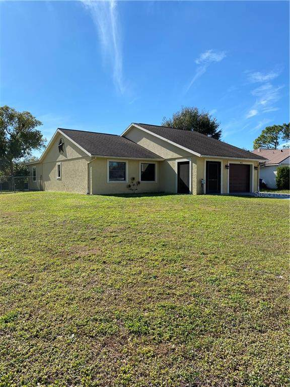 4926 Preston Way, Sarasota, FL 34232 (MLS #A4488577) :: The Hesse Team