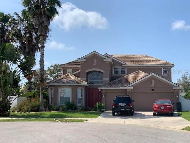 1202 Western Pine Circle, Sarasota, FL 34240 (MLS #A4488648) :: Armel Real Estate