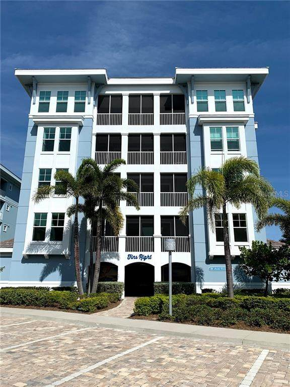 391 Aruba Circle #402, Bradenton, FL 34209 (MLS #A4488673) :: RE/MAX Marketing Specialists