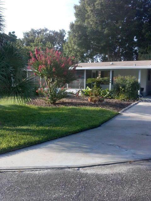 116 Westwood Drive, Leesburg, FL 34748 (MLS #A4488764) :: Baird Realty Group