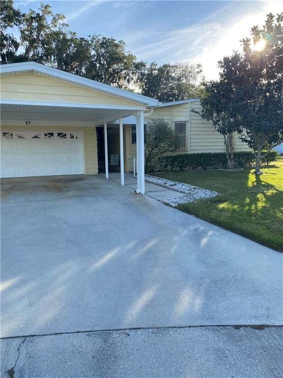 83 Eagle Circle, Ellenton, FL 34222 (MLS #A4488988) :: RE/MAX Marketing Specialists
