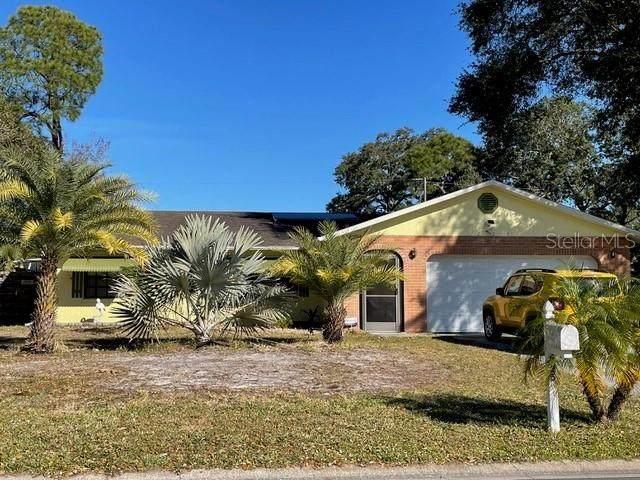 725 Winter Garden Drive, Sarasota, FL 34243 (MLS #A4489110) :: Sarasota Home Specialists
