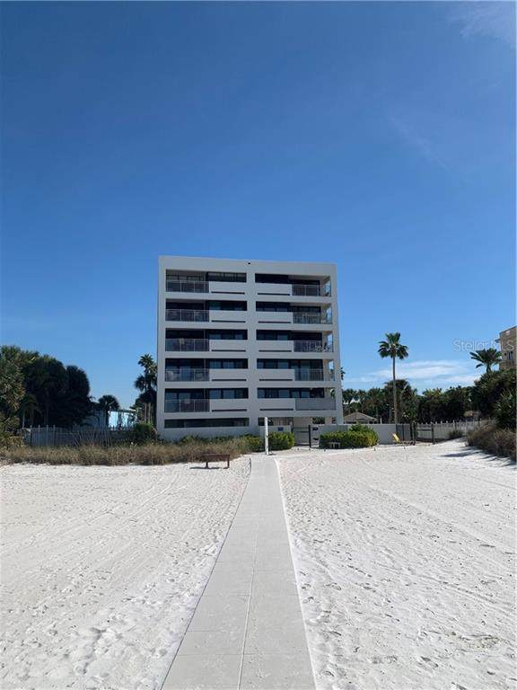 1001 Point Of Rocks Road #611, Sarasota, FL 34242 (MLS #A4489114) :: Sarasota Property Group at NextHome Excellence
