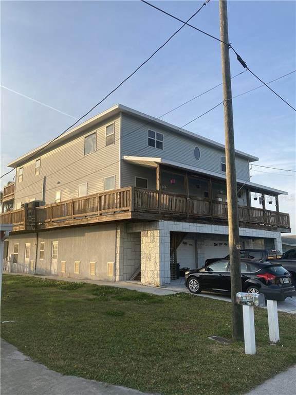 13741 Gene Rossi Avenue, Hudson, FL 34667 (MLS #A4489691) :: Griffin Group