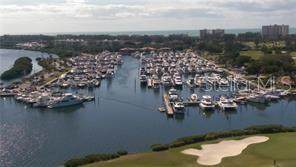 2600 Harbourside Drive L-10, Longboat Key, FL 34228 (MLS #A4489697) :: The Lersch Group