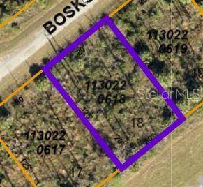 Boskoop Road, North Port, FL 34288 (MLS #A4490409) :: The Kardosh Team