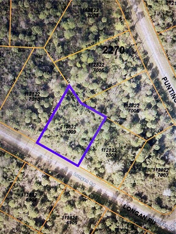 Longan Road, North Port, FL 34288 (MLS #A4491402) :: BuySellLiveFlorida.com