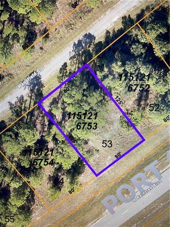 Mansfield Circle, North Port, FL 34288 (MLS #A4491404) :: BuySellLiveFlorida.com