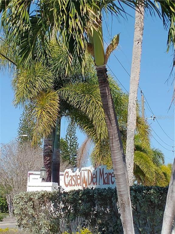 1628 Stickney Point Road 1628-102, Sarasota, FL 34231 (MLS #A4491736) :: Sarasota Gulf Coast Realtors