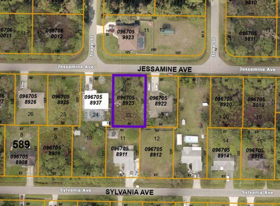 Jessamine Avenue - Photo 1