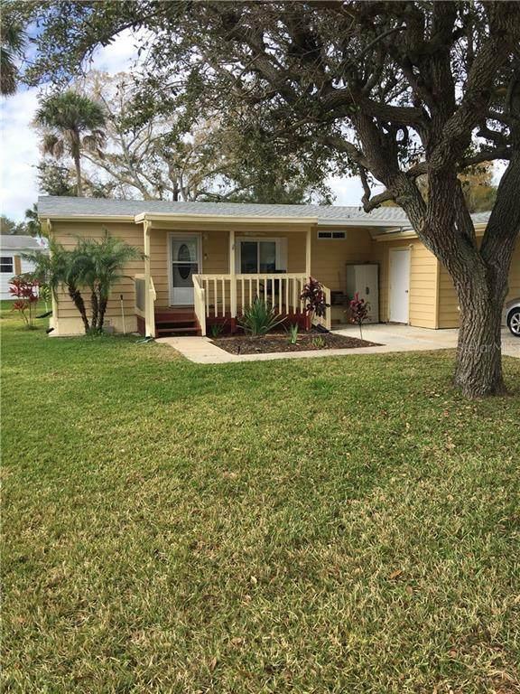 64 Spoonbill Lane, Ellenton, FL 34222 (MLS #A4492000) :: Memory Hopkins Real Estate