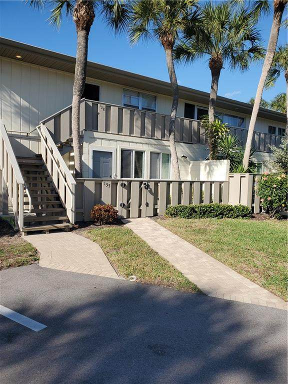 6700 Gulf Of Mexico Drive #137, Longboat Key, FL 34228 (MLS #A4492131) :: Rabell Realty Group