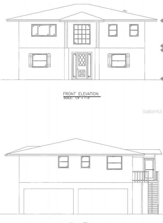 8322 Marina Drive, Holmes Beach, FL 34217 (MLS #A4492244) :: Vacasa Real Estate
