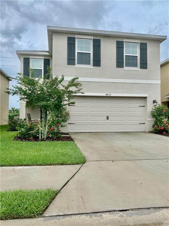 4821 Silver Topaz Street, Sarasota, FL 34233 (MLS #A4492416) :: MVP Realty