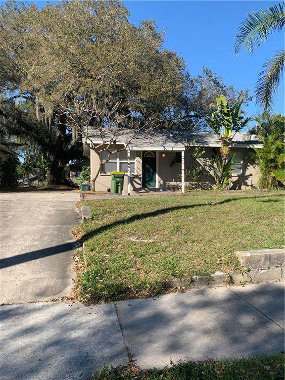 2055 7TH Street, Sarasota, FL 34237 (MLS #A4492417) :: Medway Realty