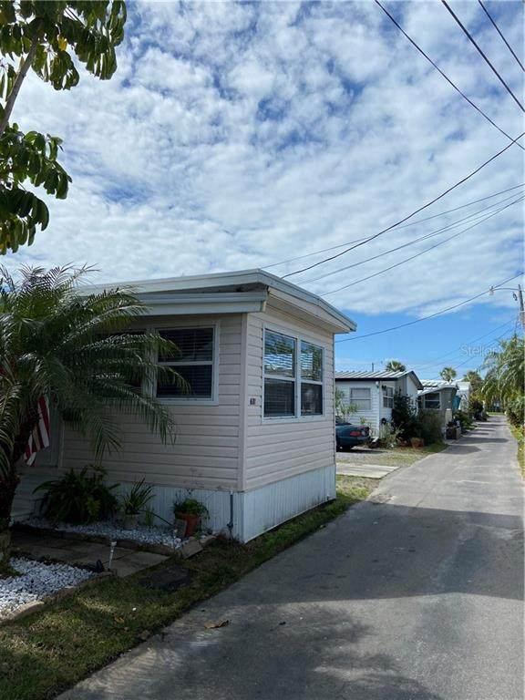 2601 Gulf Drive N #631, Bradenton Beach, FL 34217 (MLS #A4492434) :: Prestige Home Realty