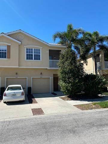 3815 Parkridge Circle 2-203, Sarasota, FL 34243 (MLS #A4492463) :: Keller Williams on the Water/Sarasota